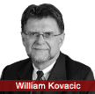 Photo of Bill Kovacic