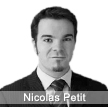 Photo of Nicolas Petit