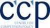 Centre for Competition Policy blog's logo