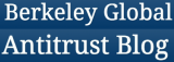 Berkeley Global Antitrust Blog's logo